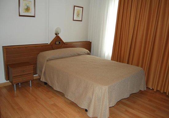 Camino de Santiago Hotel