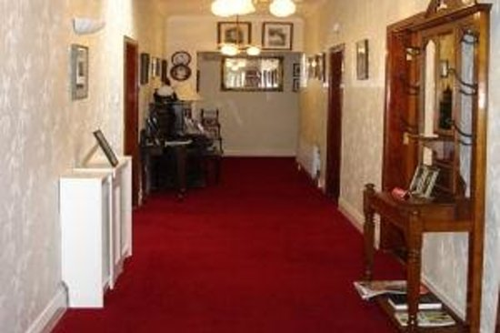 Claddagh B&B Waterford Picture