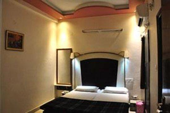 Hotel Sanjay: Executive A/C