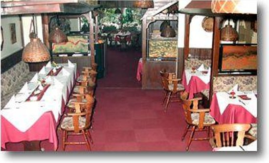 Foto de Donau Grill Restaurant-Pension