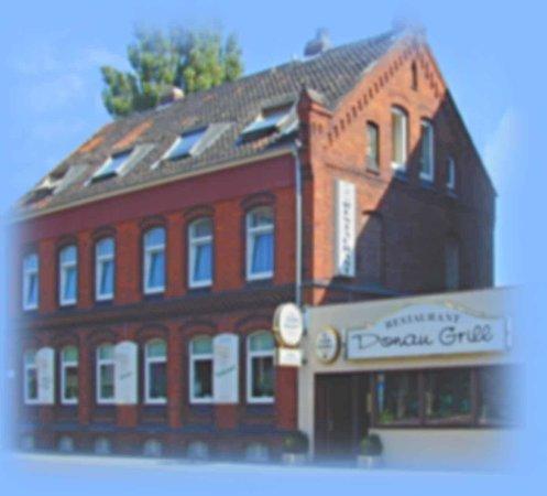 Donau Grill Restaurant-Pension