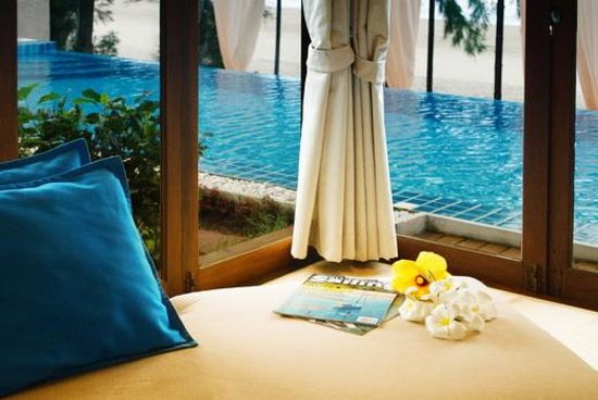 Photo of The Bora Bora - Bed And Dream Pran Buri
