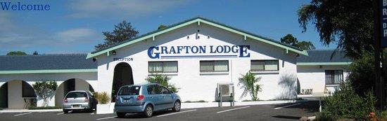 格拉夫頓汽車旅館