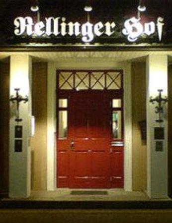 Rellinger Hof Hotel