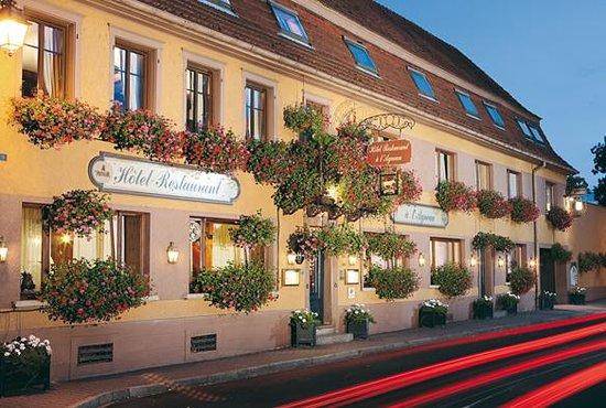 Hotel Restaurant de l'Agneau