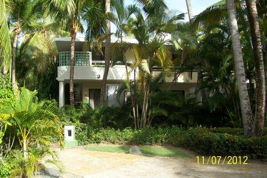 Paradisus Punta Cana:                                     Apartamentos