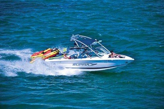 Foto de Yuma Lakes RV Resort