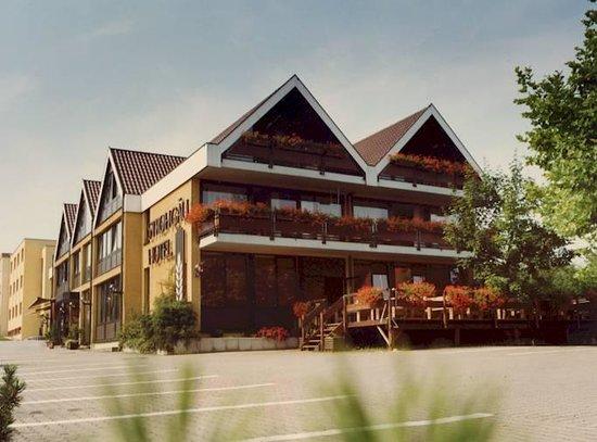 Strohgaeu Hotel Foto