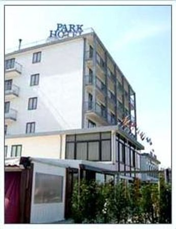 Park Hotel Sottomarina Ristorante