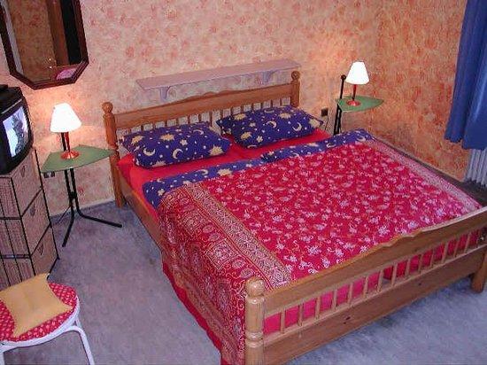 pension am fl tenteich oldenburg bewertungen fotos preisvergleich. Black Bedroom Furniture Sets. Home Design Ideas