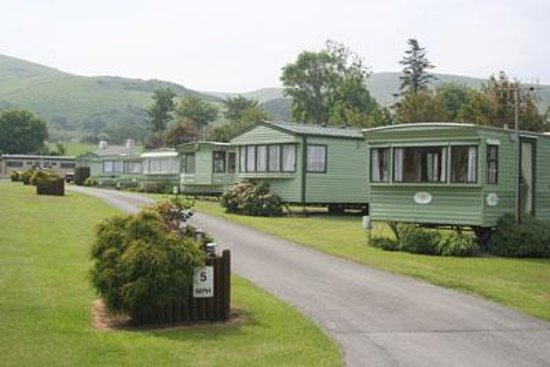 Фотография Tynllwyn Caravan and Camping Site