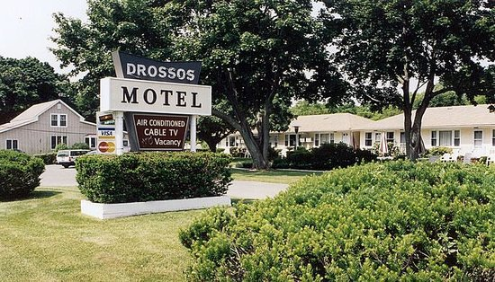 Drossos Motel Photo