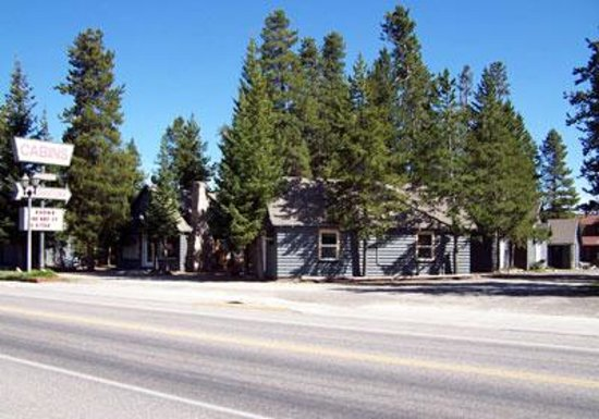 Yellowstone Cabins and RV Park Photo