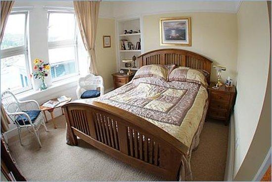 Struan House Foto