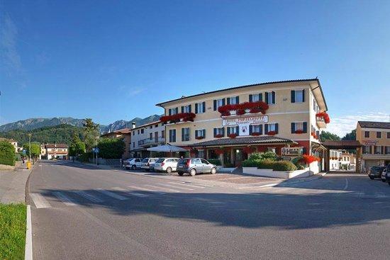 Hotel Montegrappa Photo