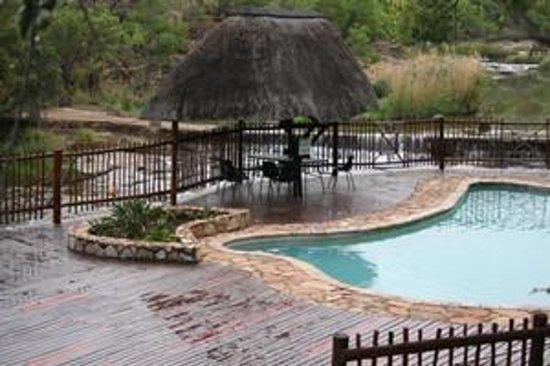 Didingwe River Lodge Image