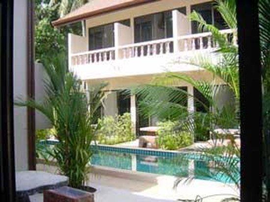 Thalassa Village Resort Photo