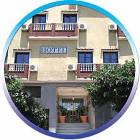 Hotel Grand Adghir-bild