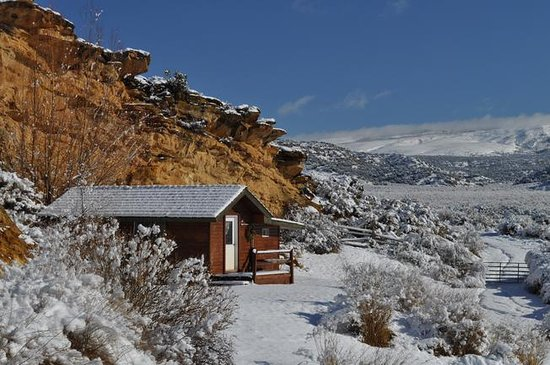 Spring Creek Guest Ranch Photo