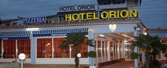 Hotel Orion Photo
