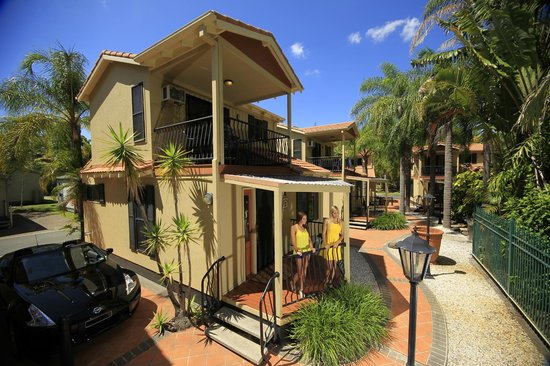 Ashmore Palms Holiday Village: Macaw Mansion