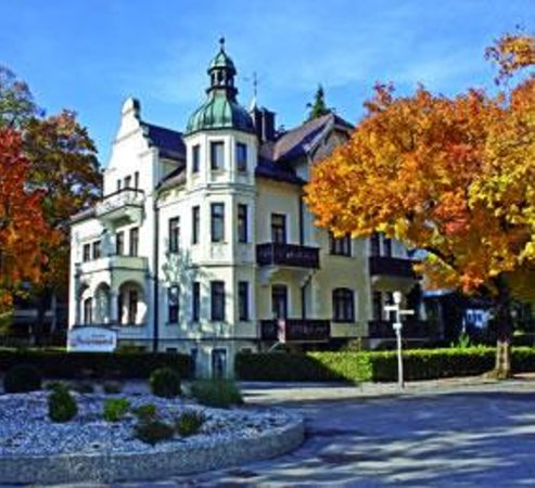 Steiermark Hotel Garni