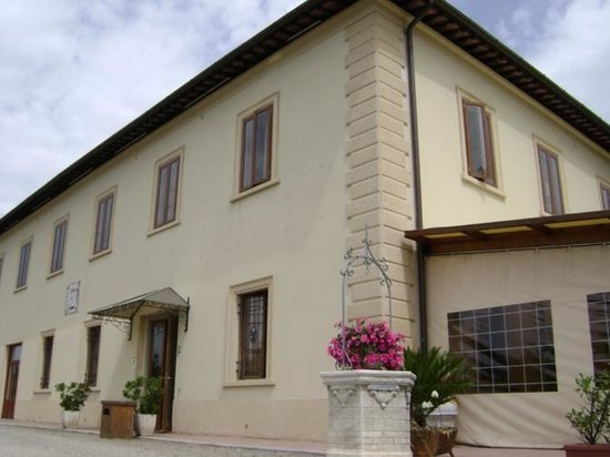 Villa El Shaddai