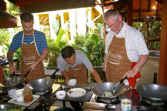 Smart Cook Thai Cookery School照片