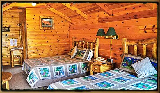 Bryce Canyon Country Cabins Φωτογραφία