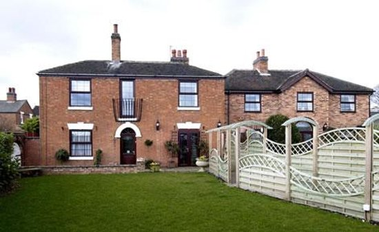 Bed And Breakfast Near Coventry University