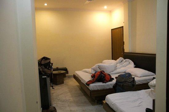Hotel Hari Piorko:                   房間