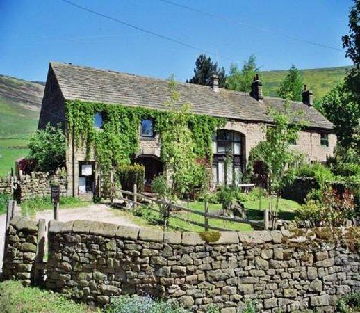Ollerbrook Barn ภาพถ่าย