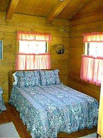 Cloud Dance Cabins Photo
