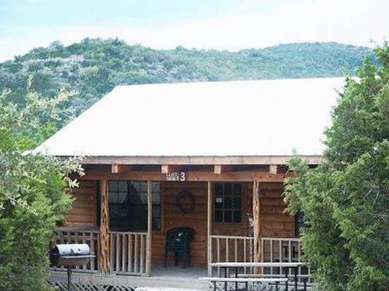 Cloud dance cabins updated 2016 campground reviews for Cabin rentals near san antonio tx