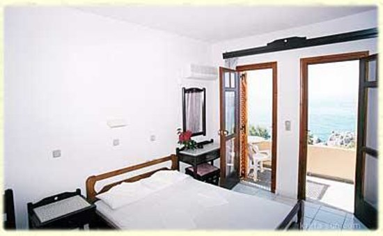 Souda Mare Hotel Picture