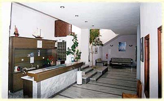 Souda Mare Hotel Photo