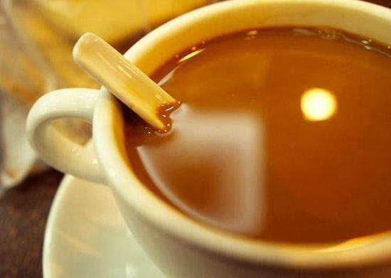 Hanoi A1 Hotel: coffe