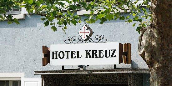 Foto de Hotel Restaurant Kreuz