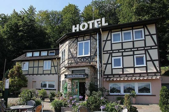 Berghotel Eberburg