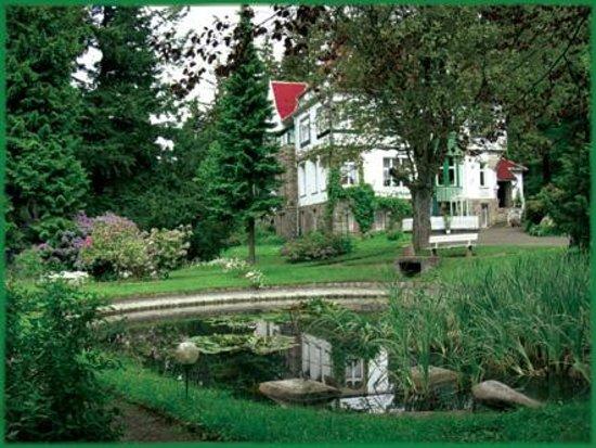 Hotel Villa Fichtenhof Photo