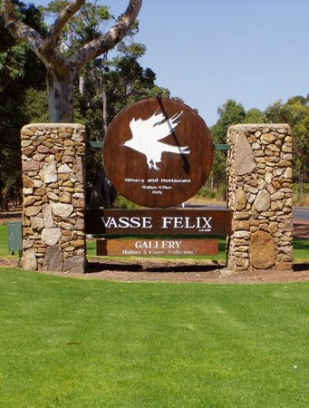 Vasse Felix Winery照片