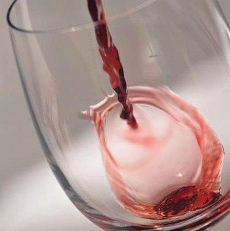 Taste Of Nepal: wine