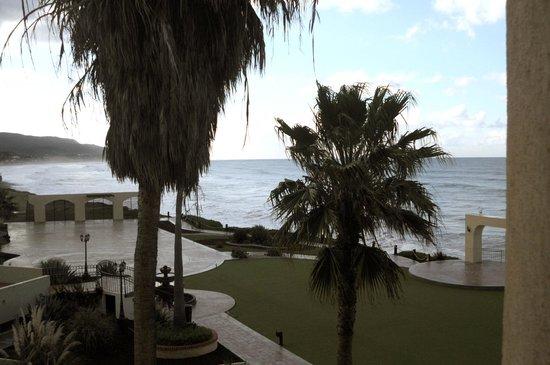 Puerto Nuevo Baja Hotel & Villas:                   Great view from my room