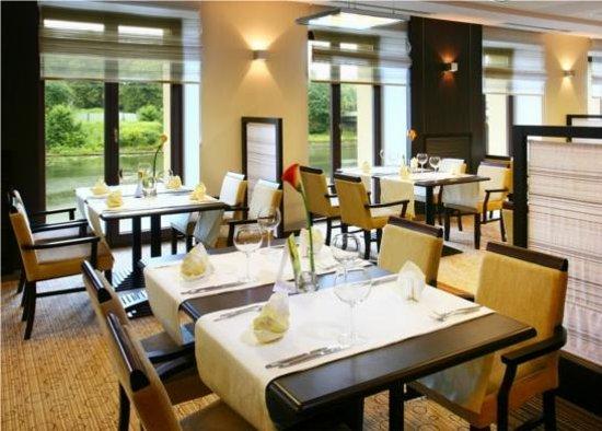 Restauracja W Qubus Hotel Gdańsk Recenzje Restauracji Tripadvisor