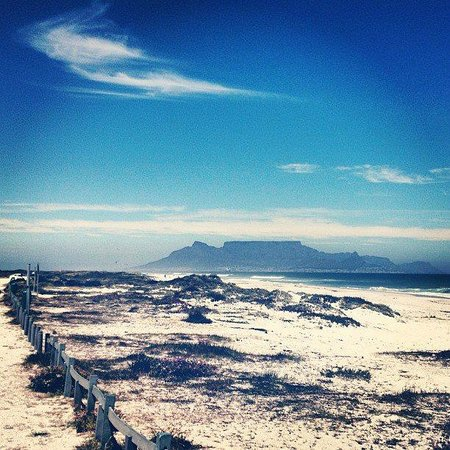 5 Options Guest House: Table Mountain
