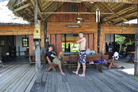 Wakeboarding Thailand Camp:                   Место встреч