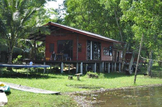Wakeboarding Thailand Camp:                   Бунгало