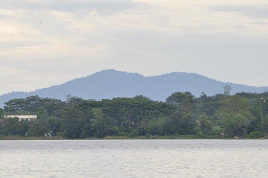 Wakeboarding Thailand Camp:                   Вид