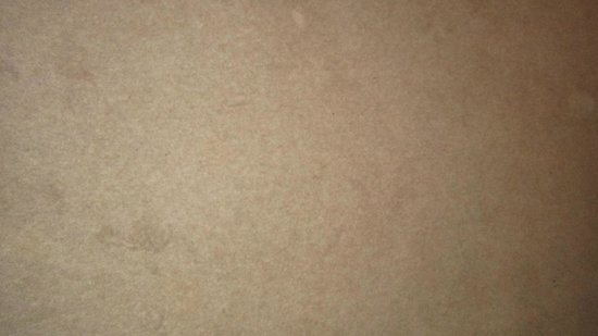 Grand Hotel Scarborough:                   Stained carpet