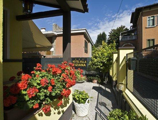 Photo of Villa Tiziana Hotel Venice
